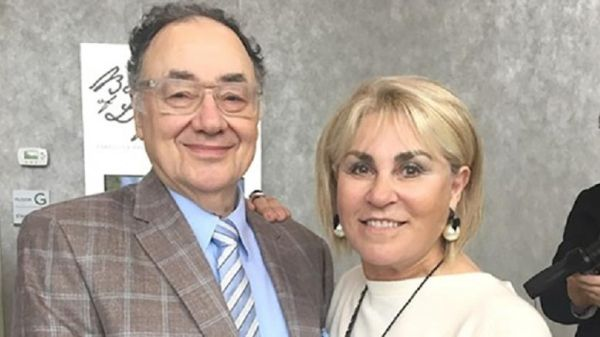 Δολοφονία ο θάνατος του ζεύγους των εκατομμυριούχων στον Καναδά