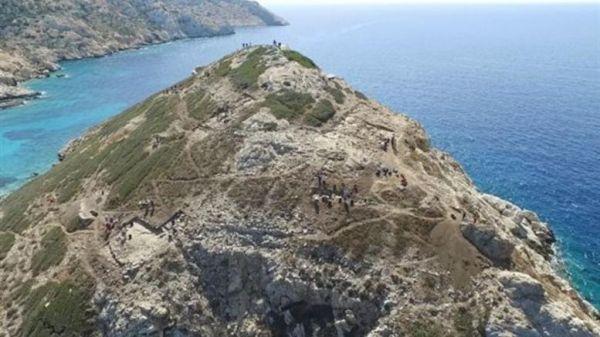 Πώς ήταν η μυθική Κέρος πριν από 4.000 χρόνια;