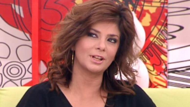 """Βάσια Παναγοπούλου: """"Γιατί έδιωξα τον Μάνο Παπαγιάννη"""""""