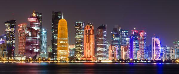 Επίσκεψη στην Ντόχα του Κατάρ από το Ινστιτούτο Ανάπτυξης Πηλίου
