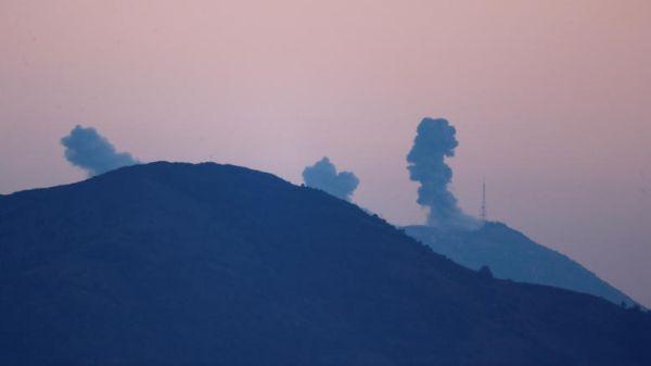 Πύραυλος από τη Συρία χτύπησε τουρκική πόλη - Ένας νεκρός & τραυματίες