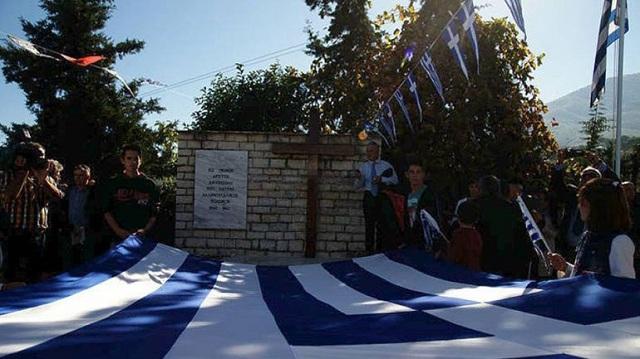 ΥΠΕΞ: Σημαντικό βήμα ο εντοπισμός και η ταφή των Ελλήνων πεσόντων στην Αλβανία
