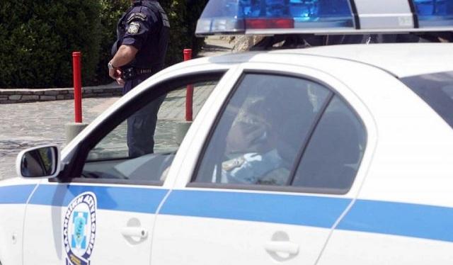 Συνελήφθη μαθητής που επιτέθηκε σε αστυνομικό