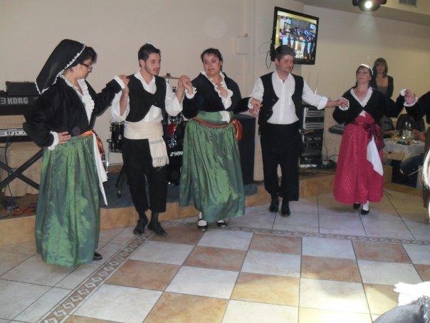 Ετήσιος χορός του Συλλόγου Φυτόκου