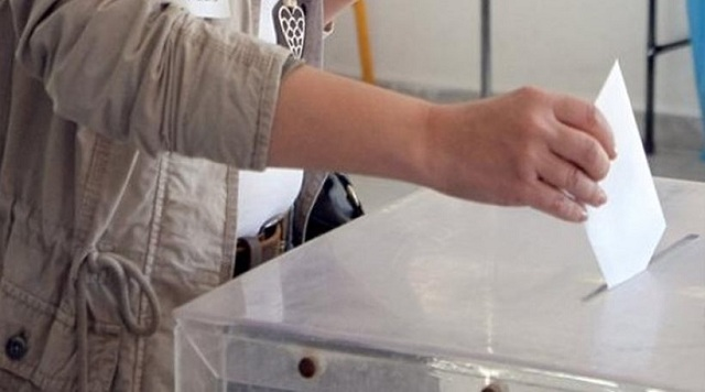 Στήνονται κάλπες  σε Βόλο και Λάρισα για τις προεδρικές εκλογές της Κύπρου