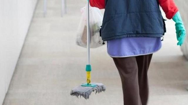 24ωρη πανελλαδική απεργία των σχολικών καθαριστριών