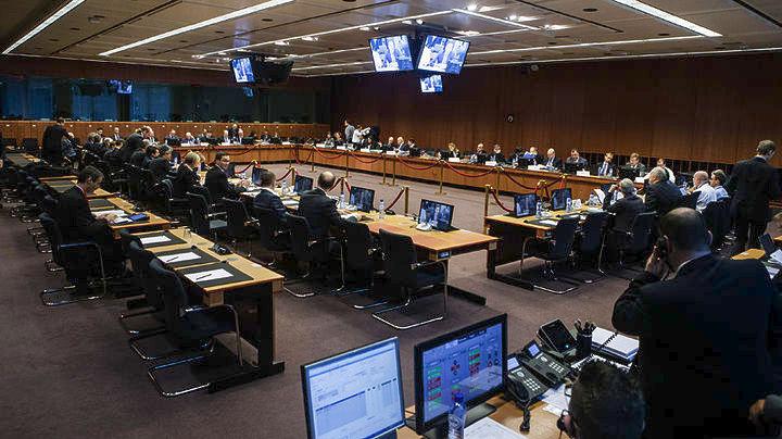 Πράσινο φως από το Eurogroup για τη δόση 6,7 δισ. ευρώ