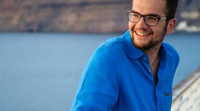 Ένας 24χρονος Έλληνας ανάμεσα στους νέους ηγέτες του Forbes