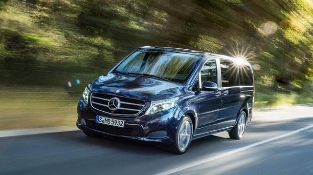 Ανάκληση Mercedes στην Ελλάδα