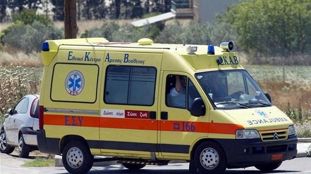 Πέθανε αβοήθητος γιατί άργησε να φτάσει το ασθενοφόρο...