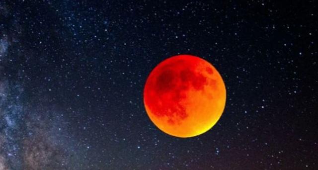 Έρχεται το «Σούπερ Μπλε Ματωμένο Φεγγάρι». Έχει να συμβεί 150 χρόνια