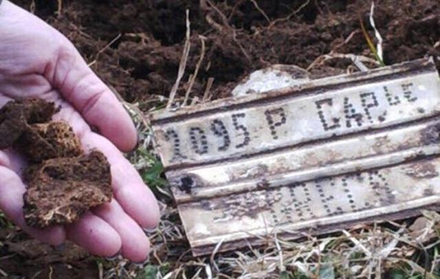 Βρέθηκαν τα πρώτα οστά Ελλήνων πεσόντων στην Αλβανία