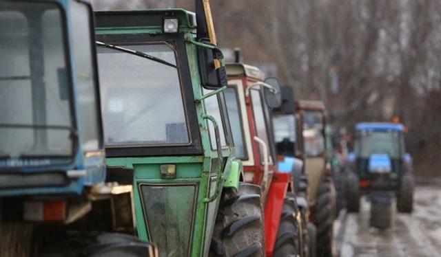 Τεστ... συμμετοχής και αντοχής αγροτών