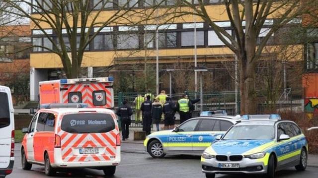 Γερμανία: Δολοφονία 14χρονου από συμμαθητή του σε σχολείο