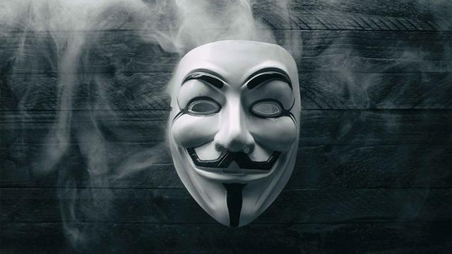 Επίθεση των Anonymous στην ΕΡΤ