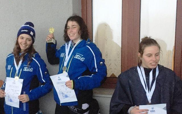 Νικητές οι αθλητές του ΕΟΣ Βόλου