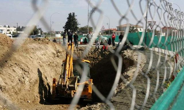 Μυστικά για ομαδικούς τάφους έδωσε 95χρονη Τουρκοκύπρια λίγο πριν πεθάνει
