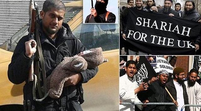 Ο Τζιχάντι Σιντ νέος εκτελεστής του Ισλαμικού Κράτους στη θέση του Τζιχάντι Τζον