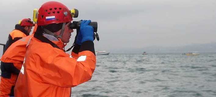 Ρωσικό αλιευτικό, με 21 ναυτικούς, εξαφανίστηκε στη θάλασσα της Ιαπωνίας