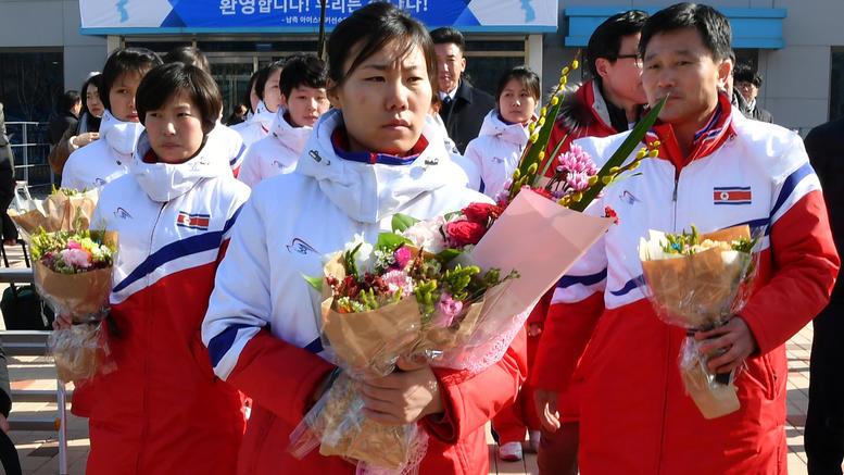 Βόρεια Κορέα: Καλεί σε υπέρβαση στην κορεατική χερσόνησο