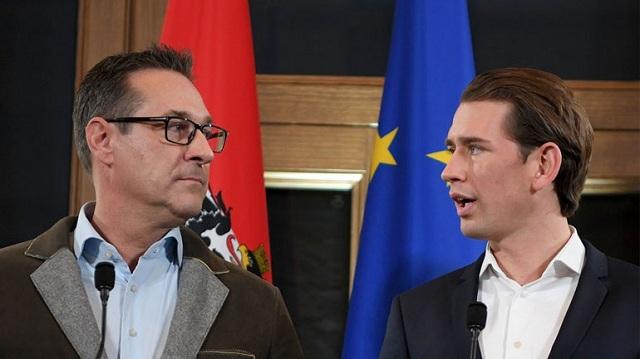 Αυστρία  Οι Εβραίοι της χώρας μποϊκοτάρουν εκδήλωση μνήμης για το Ολοκαύτωμα ed40fa7ffd7