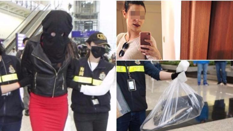 Στο Χονγκ Κονγκ οι γονείς του 19χρονου μοντέλου με την κοκαϊνη