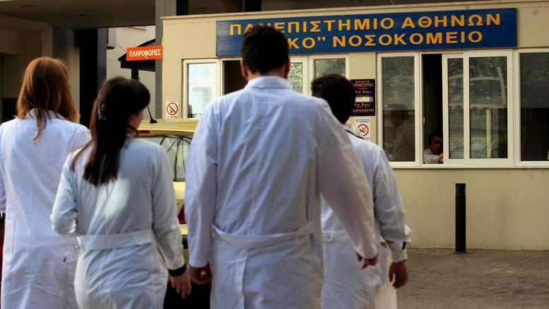 Κίνδυνος για τους γιατρούς η ιλαρά: Πάνω από 35 κρούσματα