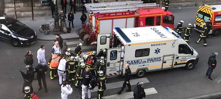 Γαλλία: 27 μαθητές τραυματίστηκαν σε τροχαίο ατύχημα με σχολικό λεωφορείο