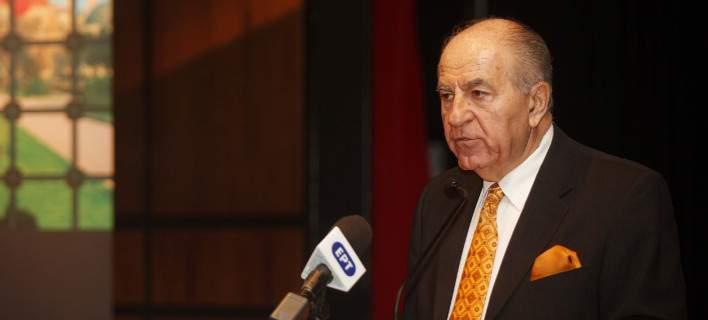 Επίθεση Κρις Σπύρου στον Νίμιτς για το Μακεδονικό: Ανιστόρητες και ανεφάρμοστες οι προτάσεις σου