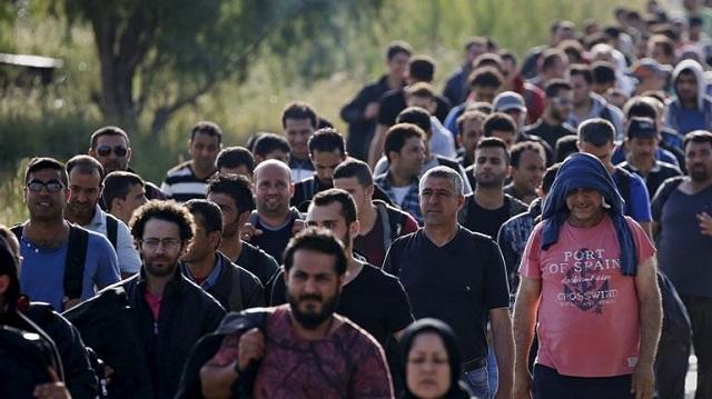 Τουρκία: Η Ερυθρά Ημισέληνος προετοιμάζεται για κύμα προσφύγων από την Αφρίν