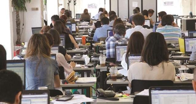 «Εργάνη»: Υπερίσχυσαν οι προσλήψεις των απολύσεων