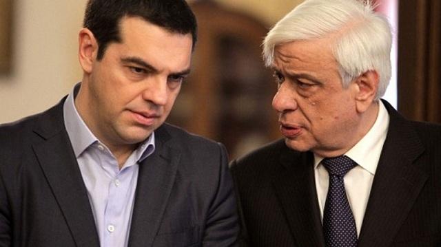 Τσίπρας για «Μακεδονικό»: Έχουν γίνει βήματα άλλα όχι ουσιαστική πρόοδος