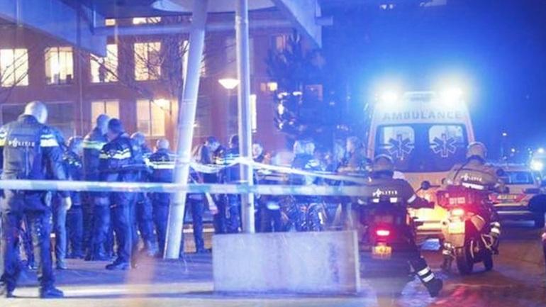 Πυροβολισμοί στο κέντρο του Άμστερνταμ - Ένας νεκρός και δύο τραυματίες
