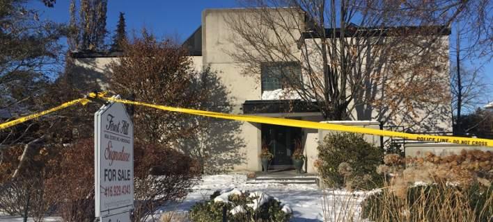 Καναδάς: Δολοφονήθηκε τελικά το ζευγάρι των δισεκατομμυριούχων. Τι λέει η αστυνομία