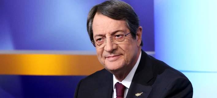 Πρώτος γύρος των εκλογών αύριο στην Κύπρο. Φαβορί ο Αναστασιάδης