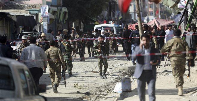 Αφγανιστάν: Πάνω από 100 νεκροί και 200 τραυματίες