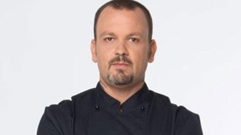 Ο Σκαρμούτσος αποκαλύπτει τον λόγο που αποχώρησε από το Master Chef
