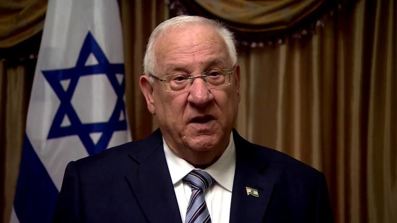 Στην Αθήνα ο πρόεδρος του Ισραήλ. Δρακόντεια τα μέτρα