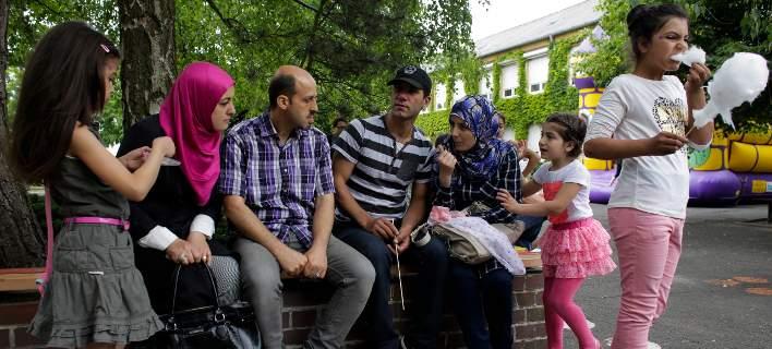 Βερολίνο: Οσους πρόσφυγες από Ελλάδα και Ιταλία δεχτήκαμε, δεχτήκαμε