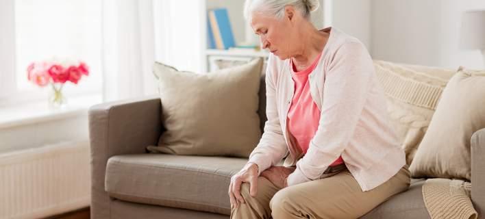Οι επιπτώσεις της εμμηνόπαυσης στη ρευματοειδή αρθρίτιδα