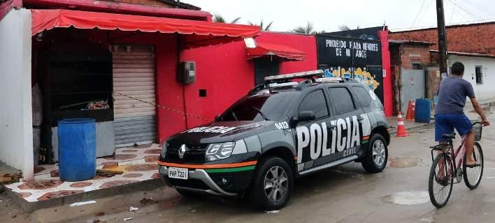 Βραζιλία: Ενοπλη επίθεση σε κλαμπ. 14 νεκροί [εικόνες]