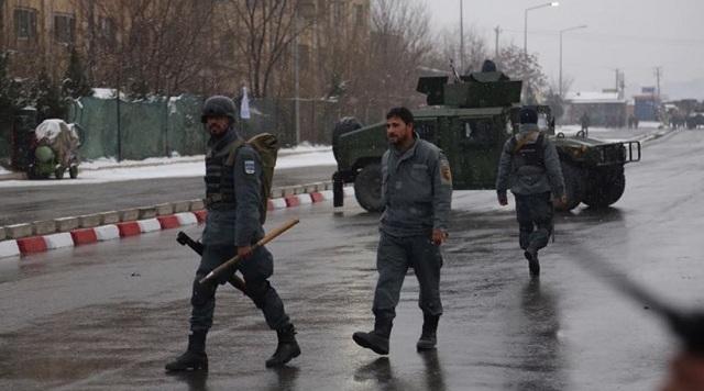 Καμπούλ: Το Ισλαμικό Κράτος ανέλαβε την ευθύνη για την επίθεση σε στρατιωτική ακαδημία
