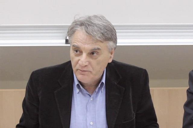 Κώστας Πουλάκης: Οι εθνικιστικές εμμονές βλάπτουν τα εθνικά συμφέροντα