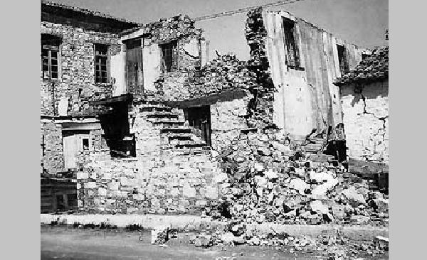 Γρηγόρης Καρταπάνης: Σεισμοί στην περιοχή της Μαγνησίας (Μέρος α΄)