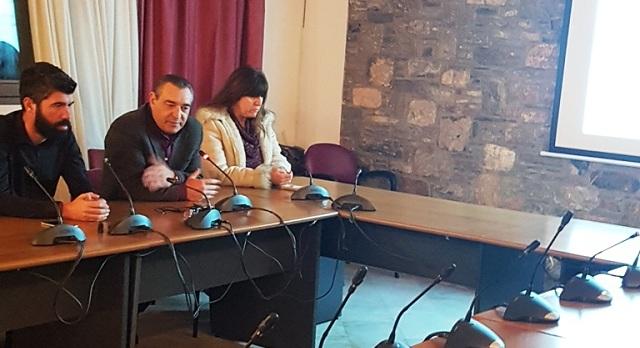Πλούσιος ο απολογισμός δράσης τουριστικής προβολής της Αλοννήσου