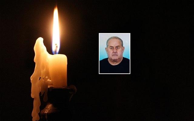 Κηδεία ΣΑΒΒΑ-ΑΠΟΣΤΟΛΟΥ Δ. ΤΖΑΜΤΖΗ