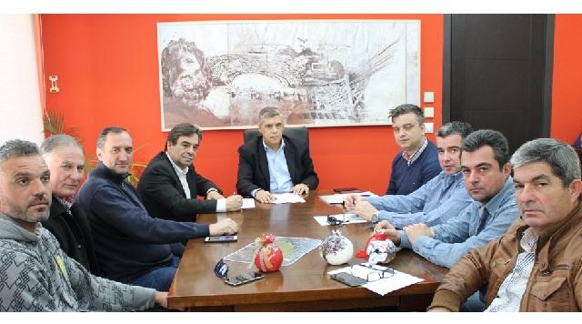Εκτός του προγράμματος νέων αγροτών 303 επιτυχόντες στη Θεσσαλία