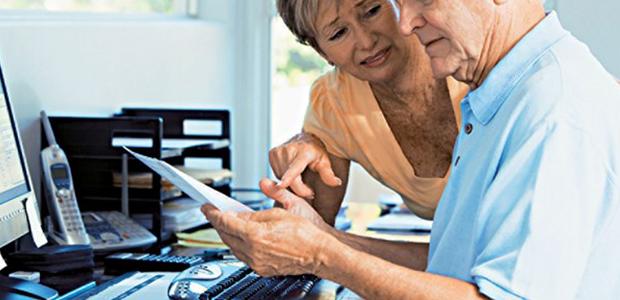 Οδηγός για συνταξιούχους: Τί πρέπει να κάνετε με τα αναδρομικά αν έχουν λάθος κρατήσεις
