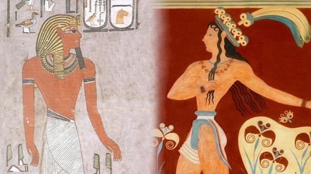 Επίδοση των κρατικών πιστοποιητικών ελληνομάθειας του Ελληνικού Πολιτιστικού Κέντρου Καΐρου
