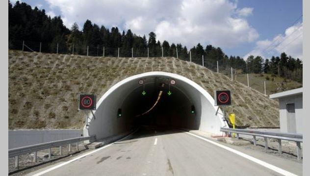 Ζήτημα αποδέσμευσης του δήμου από το τούνελ της Γορίτσας